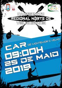Campeonato Regional de Velocidade Norte @ CAR - Montemor-o-Velho